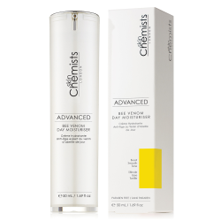 SKINCHEMISTS - Skinchemists Advanced Bee Venom Day Moisturiser 50Ml