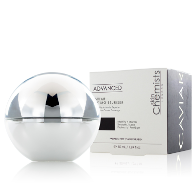 Skinchemists Advanced Caviar Day Moisturiser 50Ml