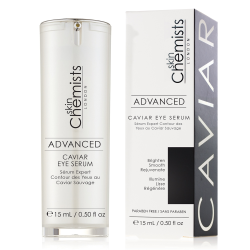 SKINCHEMISTS - Skinchemists Advanced Caviar Eye Serum 15Ml