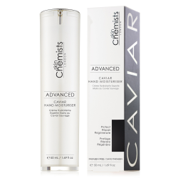 SKINCHEMISTS - Skinchemists Advanced Caviar Hand Moisturiser 50Ml