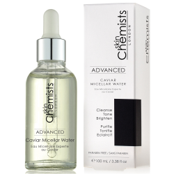 SKINCHEMISTS - Skinchemists Advanced Caviar Micellar Water 100Ml