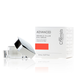 SKINCHEMISTS - Skinchemists Advanced Wrinkle Killer Eye Serum 8Ml
