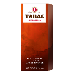 Tabac Aftershave Lotion 200ml