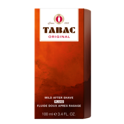 TABAC - Tabac Aftershave Mild Fluide 100ml