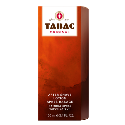 Tabac Aftershave Spray 100ml