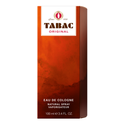 TABAC - Tabac Erkek Eau De Cologne Spray 100ml
