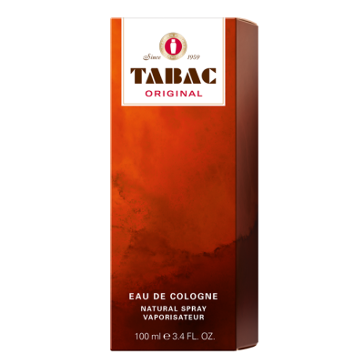 Tabac Erkek Eau De Cologne Spray 100ml