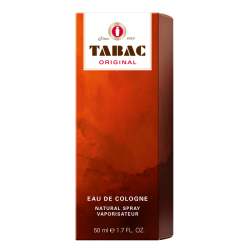 TABAC - Tabac Erkek Eau De Cologne Spray 50ml