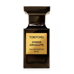 Tom Ford - Tom Ford Amber Absolute 50ml Edp Unisex Outlet Parfüm