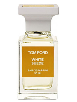 Tom Ford White Suede 50ml Edp Unisex Tester Parfüm