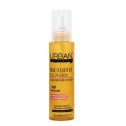 URBAN CARE - Urban Care Macadamia Oil Fusion Serum 100Ml