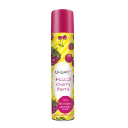 URBAN CARE - Urban Care Şampuan Kuru Cherry Berry 200Ml