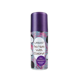URBAN CARE - Urban Care Şampuan Kuru Coconut 75Ml