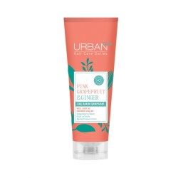 URBAN CARE - Urban Care Şampuan Pink Grapefruit Ginger 250Ml