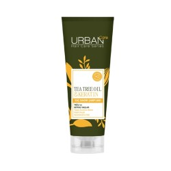 URBAN CARE - Urban Care Şampuan Tea Tree Keratin 250Ml