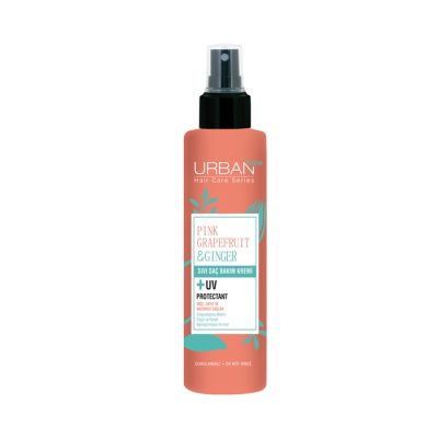 Urban Care Sivi Krem Pink Grapefruit Ginger 200Ml