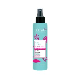 URBAN CARE - Urban Care Sivi Krem Pure Coconut Aloe Vera 200Ml