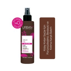 URBAN CARE - Urban Care Sivi Saç Kremi Argan Oil 75Ml