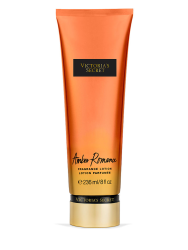 VICTORIA SECRET - Victoria Secret Body Lotion Amber Romance 236Ml
