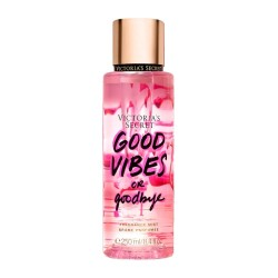 VICTORIA SECRET - Victoria Secret Body Mist Good Vibes Or GoodBye 250 Ml