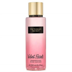 VICTORIA SECRET - VICTORIA SECRET BODY MIST VELVET PETALS 250ml