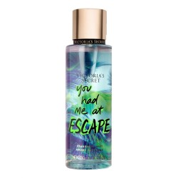 VICTORIA SECRET - Victoria Secret Body Misy Y.Had Me At Escape 250 Ml