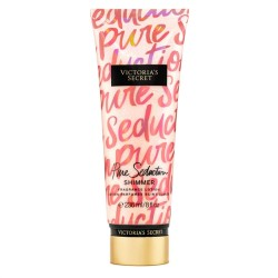 VICTORIA SECRET - Victoria's Secret Body Lotion Pure Seduction Shimmer