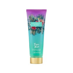 VICTORIA SECRET - Victoria's Secret Body Lotion Tropic Rain 236Ml
