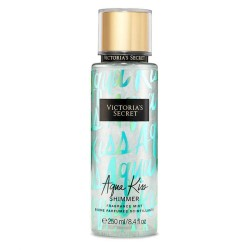 VICTORIA SECRET - Victoria's Secret Body Mist Aqua Kiss Shimmer 250Ml