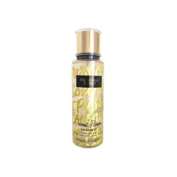 VICTORIA SECRET - Victoria's Secret Body Mist Coconut Passion Shimmer