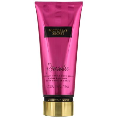 Victoria's Secret El Vucut Kremi Romantic 200Ml