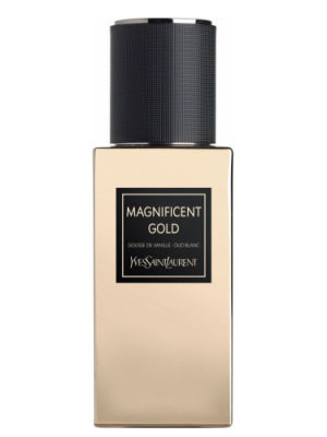 Yves Saint Laurent Magnificent Gold 75ml Unisex Tester Parfüm